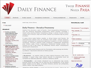 www.dailyfinance.com.pl